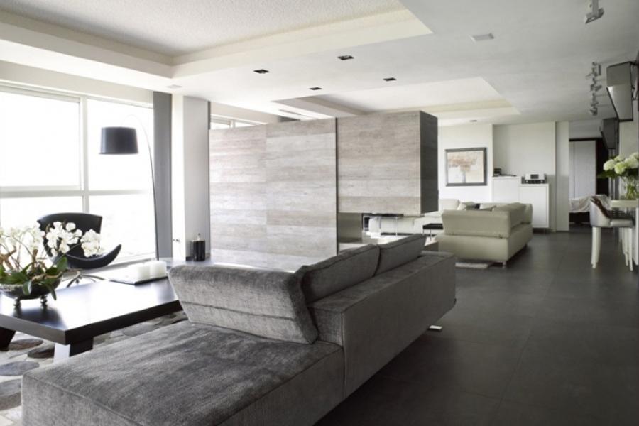 grib appartement amsterdam woonkamer