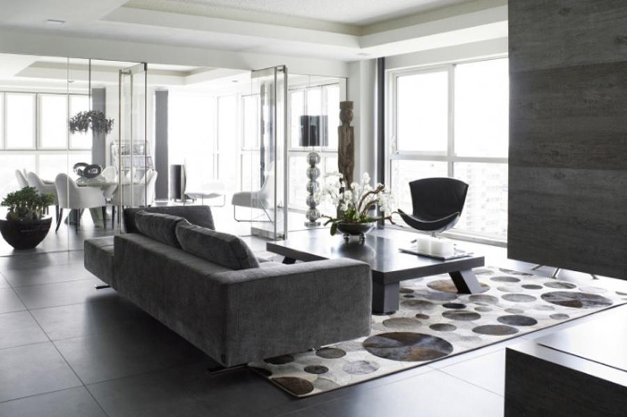 grib appartement Amsterdam woonkamer2