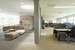 kantoor HomeTeam