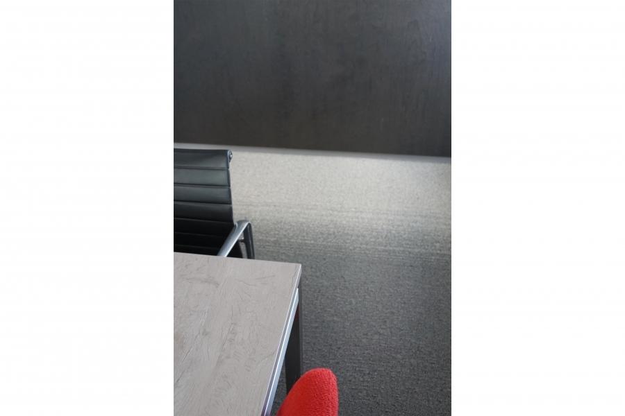 grib kantoor HomeTeam vergaderruimte