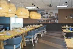 restaurant Heymanscentrum